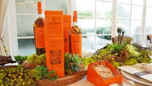 Read more about the article Macallan Limited of the Year Edition No.2 Launch Event