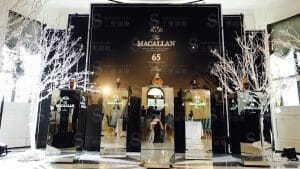 Read more about the article Macallan Lalique VI 65 Ultimate Feast